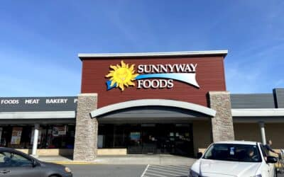 Major Donor Video: Sunnyway Foods and the Martin Family